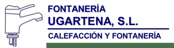 Fontaneria Ugartena